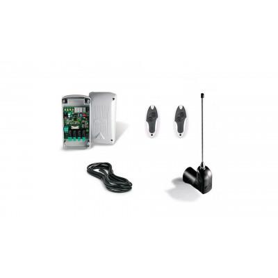 TRA010 - Fjernbetjenings Kit 4 kanal